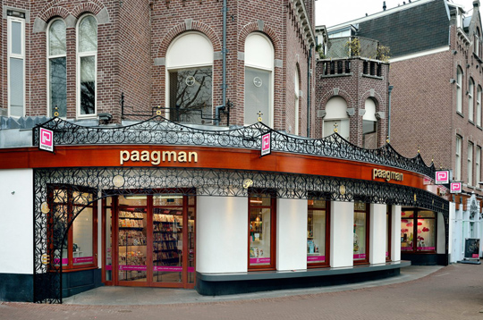 Den-haag_paagman-boekhandel