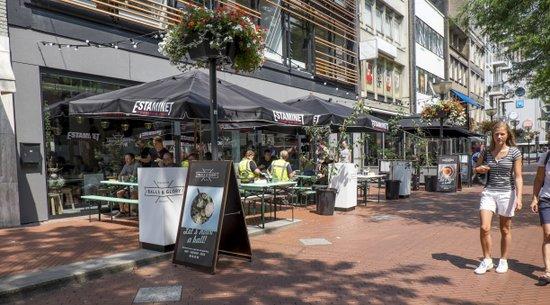 Eindhoven_Balls_&_Glory-restaurant
