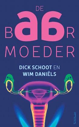 Eindhoven_Boeken_De_Baarmoeder_Dick_Schoot
