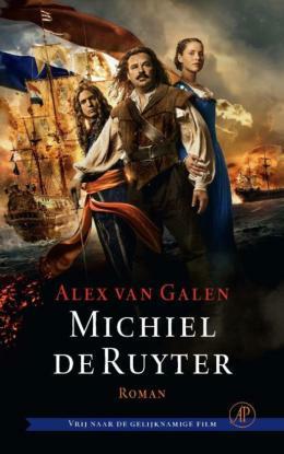 Alex_van_Galen_Michiel_de_Ruyter