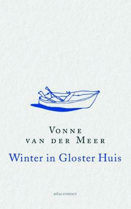 Vonne_van_der_Meer_Winter_in_Gloster_Huis