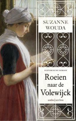 Eindhoven_Boeken_Jeroen_Wouda_roeien_naar_de_volewijck