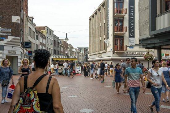 Eindhoven-demer-winkelen
