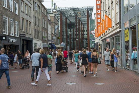 Eindhoven_demer-winkelen