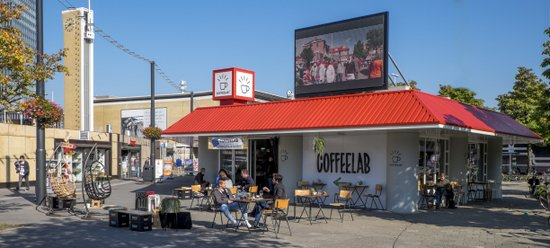 Eindhoven_CoffeeLab_station