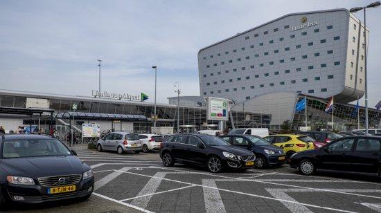 Eindhoven_Eindhoven_Airport