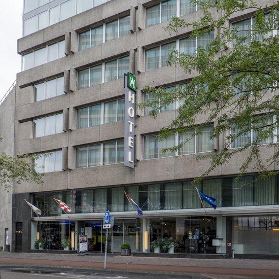 Eindhoven_Hampshire_hotel-crown