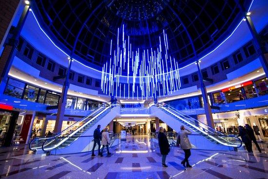 Eindhoven_Heuvel_winkelcentrum