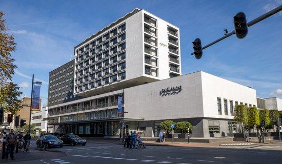 Eindhoven_Pullman_hotel