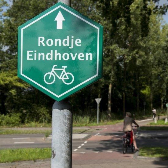 Eindhoven_Rondje_Eindhoven_fietsen
