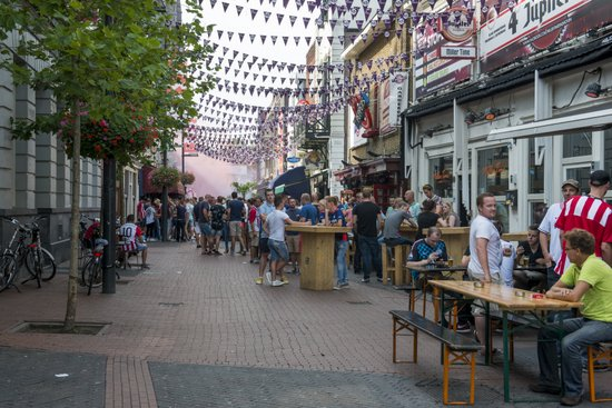 Eindhoven_Stratumseind_uitgaan