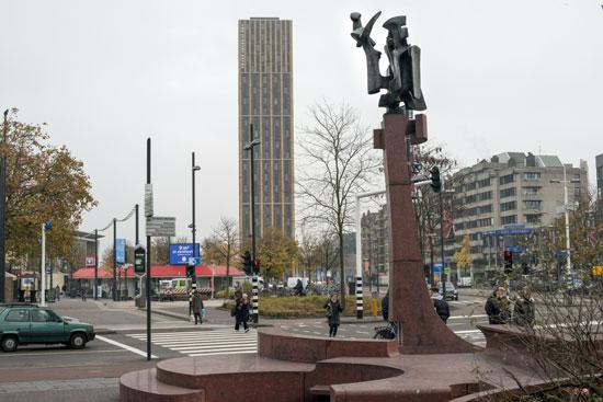 Eindhoven_Student-Hotel
