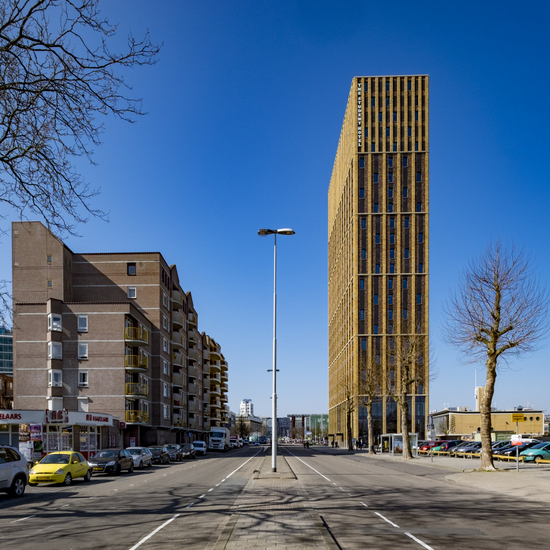 Eindhoven_Student_Hotel