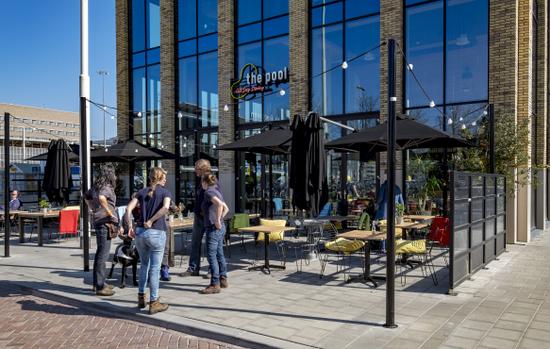 Eindhoven_Student_Hotel_restaurant