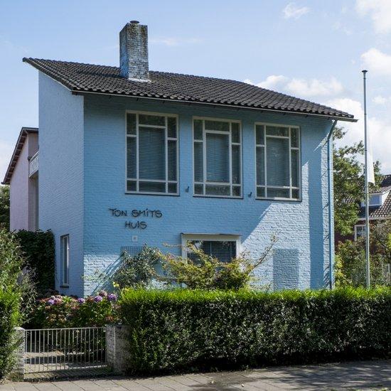 Eindhoven_Ton_Smits_Huis