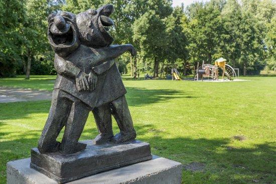 Eindhoven_Ton_Smits_Park