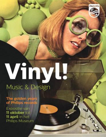 Eindhoven_Vinyl-philips-museum