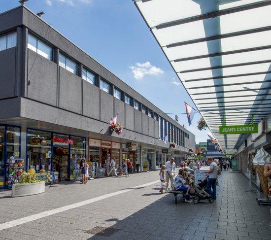 Winkelcentrum woensel eindhoven eindhoven for Interieur eindhoven