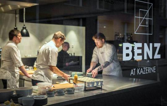 Eindhoven_benz-restaurant