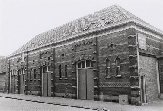 Eindhoven_benz-kazerne