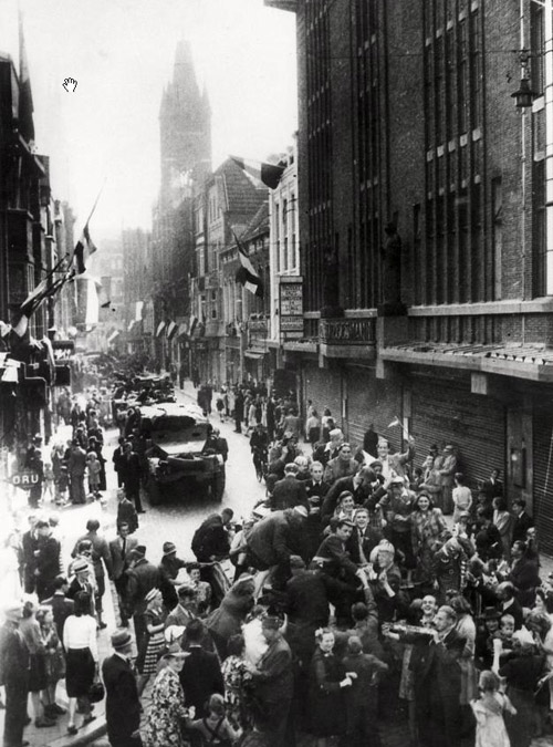 Eindhoven_bevrijding-sep-1944