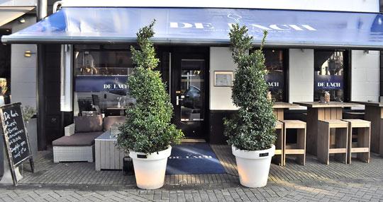 Eindhoven_de-lach-restaurant