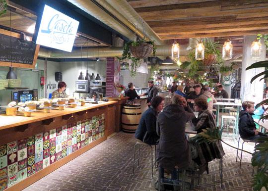 Eindhoven_down-town-gourmet-market