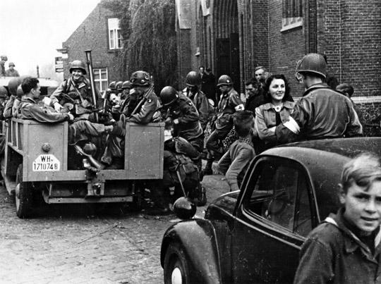 Eindhoven_bevrijding-1944