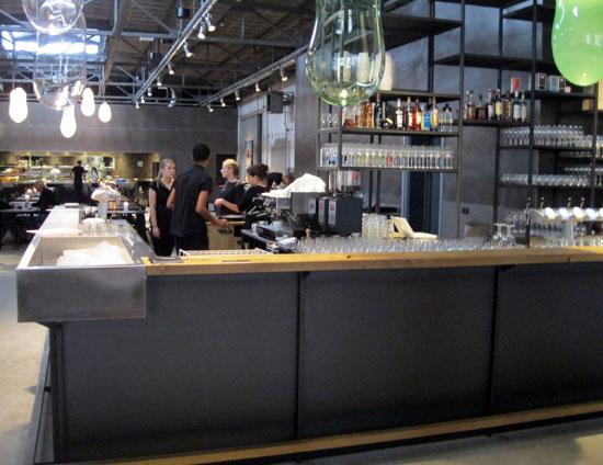 Eindhoven_kazerne-restaurant