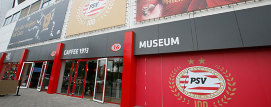 Eindhoven_psv-museum