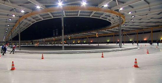 Eindhoven_schaatsbaan-ijssportcentrum