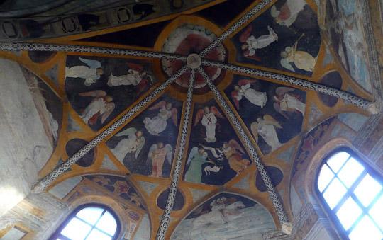 Milaan_Cappella_Grifi-San_Pietro-gessate