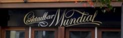 Prachtige cocktails met een fabuleuze smaak bij cocktailbar Mundial