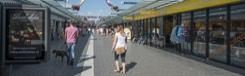 WoensXL: hier kun je op winkelgebied alle kanten op