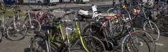 Als een echte local op je fietsje door de stad cruisen