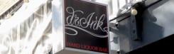 Dr Ink - hard liquor bar met een rauwe rock-'n-roll uitstraling
