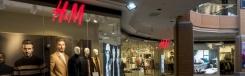 H&M Trend en Home - een van de grootste zaken in Europa