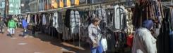 Markten in Eindhoven
