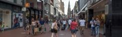 De leukste winkelstraten in Eindhoven