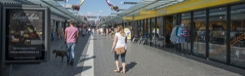 Winkelcentra in Eindhoven