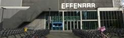Effenaar - de pop- en rocktempel van Eindhoven