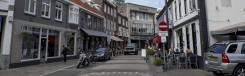 De Bergen: de P.C. Hooftstraat van Eindhoven?