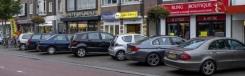 Kruisstraat en Woenselse Markt
