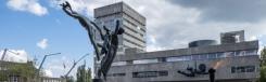 Ter nagedachtenis aan de Eindhovense slachtoffers