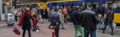 Reizen naar Eindhoven
