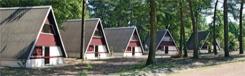 Bospark 't Wolfsven: vakantiepark en camping