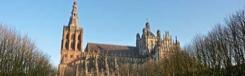 Den Bosch - een goed bewaard historisch toonbeeld