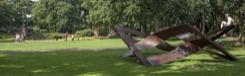 Stadswandelpark - het Central Park van Eindhoven