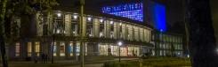 Parktheater - het grootste en breedste culturele aanbod van Eindhoven