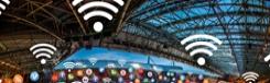 Gratis Wifi in binnenstad Eindhoven